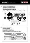Bedienungsanleitung - german-maestro - Page 6
