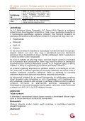 Indikátor protokollok Munkaügyi gyakorlat és tisztességes ... - Page 2