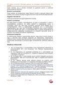 Indikátor protokollok Munkaügyi gyakorlat és tisztességes ... - Page 3