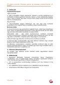 Indikátor protokollok Munkaügyi gyakorlat és tisztességes ... - Page 5