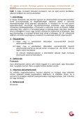 Indikátor protokollok Munkaügyi gyakorlat és tisztességes ... - Page 6