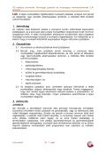 Indikátor protokollok Munkaügyi gyakorlat és tisztességes ... - Page 7