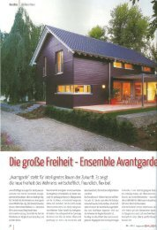 Artikel im Pdf-Format - Beilharz Haus