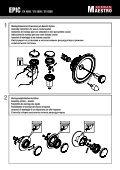 Einbauanleitung Installation Manual Directiones ... - german-maestro - Page 3