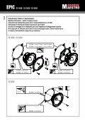 Einbauanleitung Installation Manual Directiones ... - german-maestro - Page 4