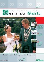 Gern zu Gast PDF - WGS