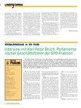 Journal Februar 2001 - gdp-deutschepolizei.de - Seite 2