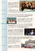 TäTIGKEITSBERICHT 2009 - Giordano Bruno Stiftung - Seite 5