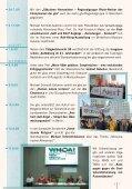 TäTIGKEITSBERICHT 2009 - Giordano Bruno Stiftung - Seite 7