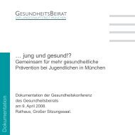 download - Gesundheitsbeirat-muenchen.de