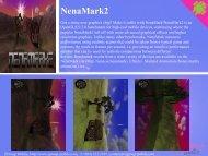 NenaMark2 - Get Mobile game
