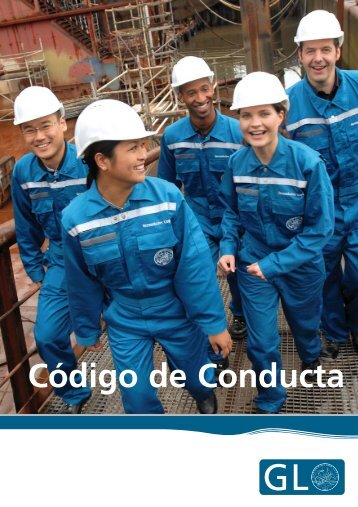 Código de Conducta - GL Group