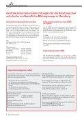 Berufliche Bildungswege 2013 - Hamburger Institut für Berufliche ... - Seite 2