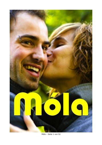 Móla – Seite 1 von 52