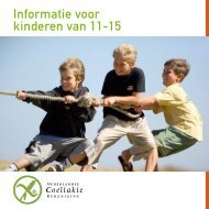 Informatie voor kinderen van 11-15 - Nederlandse Coeliakie ...