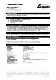 TM Steinputz Stand 03-11.pdf - Gima