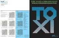 Brochure_The Toxi-Chromotest.ai - General Teknik Elektronik
