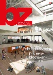 Mai 2013 - Comune di Bolzano