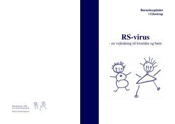 RS-virus - Herlev Hospital