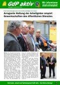 GdP aktiv 2011-02-08.pub - GdP Mannheim - Seite 3