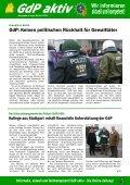 GdP aktiv 2011-02-08.pub - GdP Mannheim - Seite 5