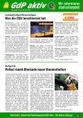 GdP aktiv 2011-02-08.pub - GdP Mannheim - Seite 6