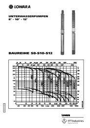 BAUREIHE S8-S10-S12
