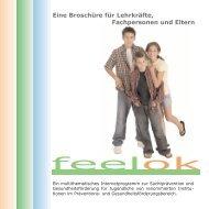 feelok_ Stmk_ folder 07.qxd - Gesunde Schulen