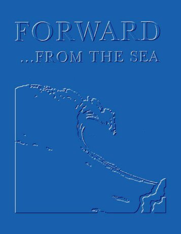 Forward ...From The Sea
