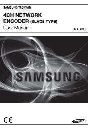 User Manual-SPE-400B-ENGLISH_Web-.indb - Samsung