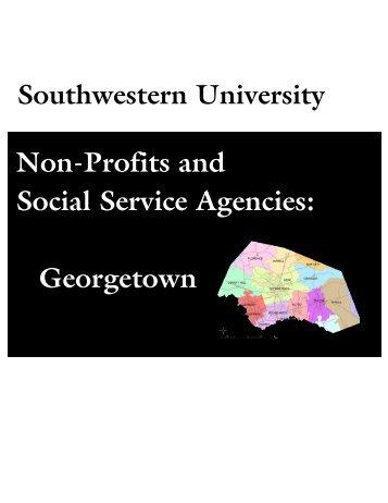 Georgetown - Southwestern University