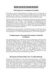 Aktuelles rund um den Arbeitsplatz Realschule - Gew-koeln.de