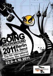 Untitled - Going Underground