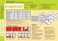Das Magazin für die Region - Gießener Allgemeine