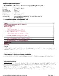 Regionshospitalet Viborg Skive 5. Fertilitetsklinik > 5. Sæd > 4 ...