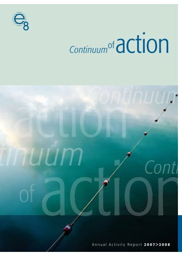 June 2008 PDF - 16 pages - Global Sustainable Electricity Partnership
