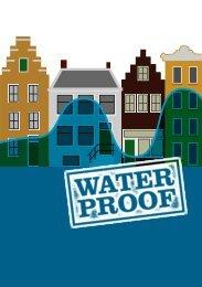 Download de folder 'Waterproof' - Gemeente Bernisse