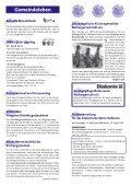 April / Mai - Evangelische Kirchengemeinde Neckargartach - Page 2