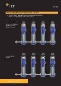 Die neue HYDROVAR® Generation Erhöhte Flexibilität ... - Lowara - Seite 7