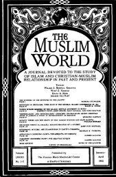 Ibn Rushd Vs. Al-Ghazali a reconsideration of a Polemic