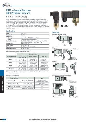 mp-20 msp-20 plenum rated