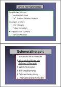 Schmerztherapie & Fatigue - Seite 4