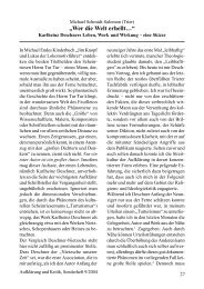 """""""Wer die Welt erhellt…"""" - Gesellschaft für kritische Philosophie"""