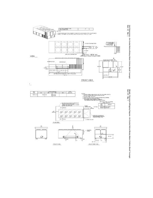 Wiring Diagram Of Trane Chiller