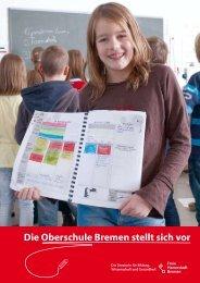 Die Oberschule Bremen stellt sich vor - Die Senatorin für Bildung ...