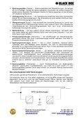 Black Box erklärt USV - Black Box Deutschland Gmbh - Seite 2
