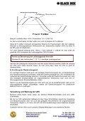 Black Box erklärt USV - Black Box Deutschland Gmbh - Seite 5