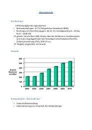 Beistandschaft Der Beistand (=Pflichtaufgabe des Jugendamtes ...