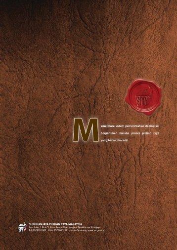 Laporan Tahunan SPR 2011 (Annual Report)