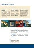 Sonderanfertigungen: Eine kleine Auswahl der ... - Beinbrech - Seite 2